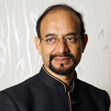 Dr. Jagdish Rana