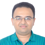 Dr. Bhaumik Raval